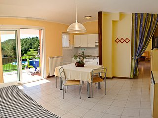 Bright Garda Apartment rental with Shared Outdoor Pool - Garda vacation rentals
