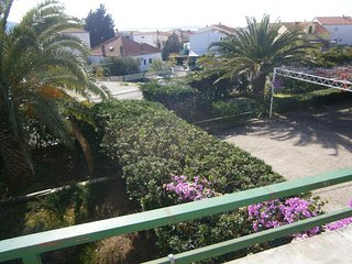 Romantic 1 bedroom Apartment in Primosten with Internet Access - Primosten vacation rentals