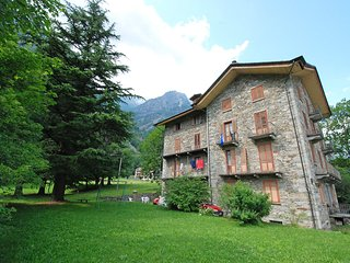 Charming Issime vacation Apartment with Internet Access - Issime vacation rentals
