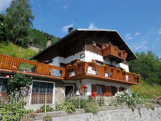 Beautiful 1 bedroom Vacation Rental in Bormio - Bormio vacation rentals