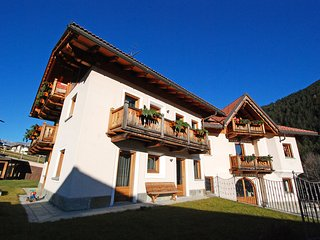 Beautiful Bormio Apartment rental with Internet Access - Bormio vacation rentals