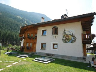 Beautiful Bormio Apartment rental with Internet Access - Bormio vacation rentals