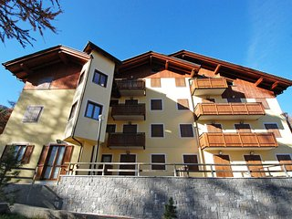 Comfortable 1 bedroom Apartment in Bormio with Internet Access - Bormio vacation rentals