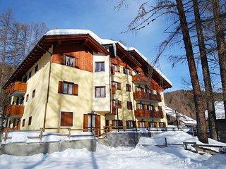 Comfortable Bormio Condo rental with Television - Bormio vacation rentals