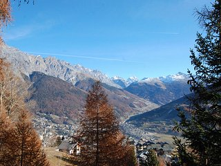 Comfortable Condo with Internet Access and Television - Bormio vacation rentals