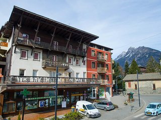 Nice 1 bedroom Bormio Apartment with Internet Access - Bormio vacation rentals