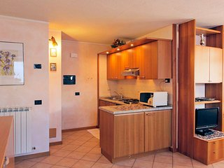 Bright Condo with Internet Access and Television - Livigno vacation rentals