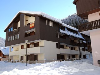 Nice Condo with Television and Balcony - Canazei vacation rentals