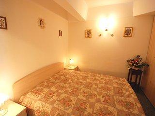 Bright Mezzana Apartment rental with Shared Outdoor Pool - Mezzana vacation rentals