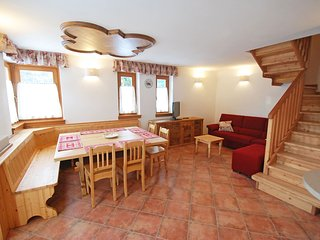 Beautiful Pinzolo Apartment rental with Television - Pinzolo vacation rentals