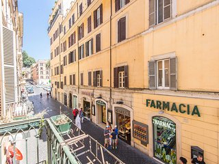 4 bedroom Apartment with Internet Access in Colonna - Colonna vacation rentals