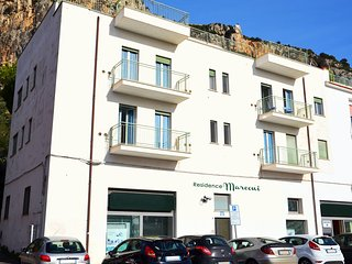Bright Apartment with Internet Access and A/C - Terracina vacation rentals