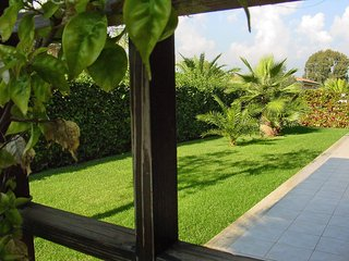 Comfortable House with Internet Access and A/C - Salto di Fondi vacation rentals