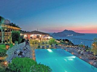 Comfortable 2 bedroom Massa Lubrense Condo with Internet Access - Massa Lubrense vacation rentals