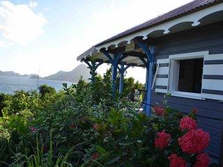 TURQUOISE -Les Hauts de la Baie - Guadeloupe vacation rentals