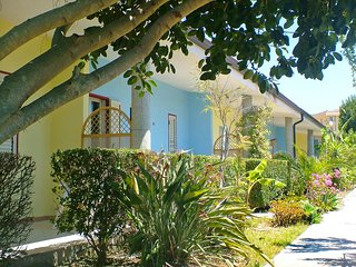 Bright Capo Vaticano Apartment rental with Shared Outdoor Pool - Capo Vaticano vacation rentals