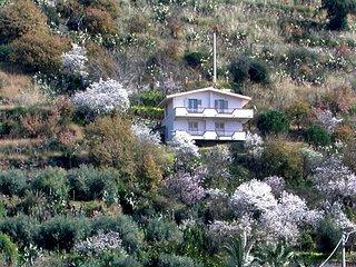 Comfortable 2 bedroom Condo in Santa Maria di Ricadi with Internet Access - Santa Maria di Ricadi vacation rentals