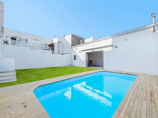 VILLA FONTE 20% DISCOUNTED PRICE FOR JUNE - SEPTEMBER DON'T MISS OUT  !!!!!! - Port de Pollenca vacation rentals