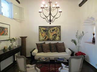 1 bedroom House with Internet Access in San Miguel de Allende - San Miguel de Allende vacation rentals
