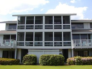 Inlet Point 2C Mon - Pawleys Island vacation rentals