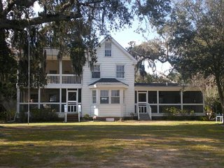 4 bedroom House with A/C in Murrells Inlet - Murrells Inlet vacation rentals