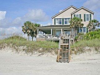 Nice Pawleys Island House rental with A/C - Pawleys Island vacation rentals