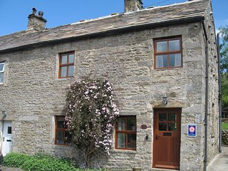 1 Rowan Cottages, Buckden, Upper Wharfedale - Buckden vacation rentals