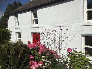 Nice House with Internet Access and Satellite Or Cable TV - Ballygally vacation rentals