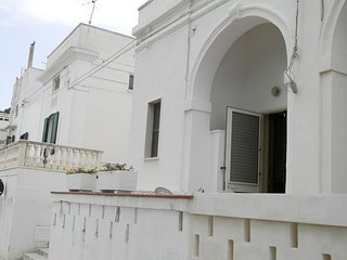 1 bedroom Apartment with Patio in Santa Cesarea Terme - Santa Cesarea Terme vacation rentals