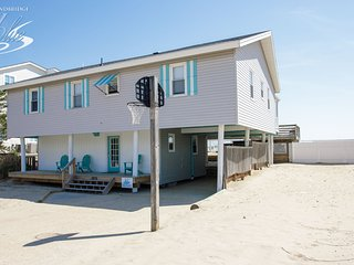 Bright 6 bedroom Virginia Beach House with Internet Access - Virginia Beach vacation rentals
