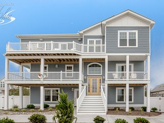 Oh the Places You'll Go - Virginia Beach vacation rentals