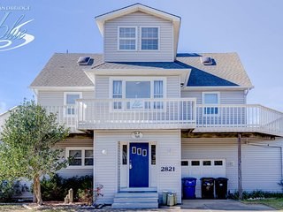 Comfortable 6 bedroom House in Virginia Beach with Internet Access - Virginia Beach vacation rentals