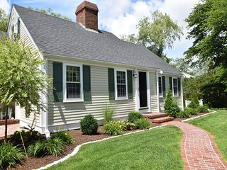 Newly Renovated Brewster Home, Walk to Beach and General Store; 117-BB - Brewster vacation rentals