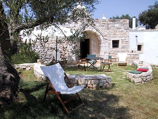 Trullo Camino #8481.1 - Ceglie Messapica vacation rentals