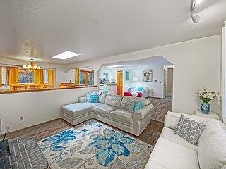 Fox Island Home - sleeps 8! - Perfect Family Home - Fox Island vacation rentals