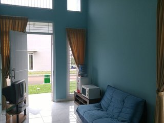 Nice House with Internet Access and A/C - Sentul vacation rentals
