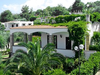 Cozy Vieste House rental with Internet Access - Vieste vacation rentals