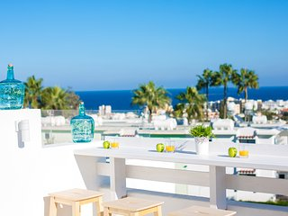 Oceanview Townhouse 210, close to the central Protaras - Protaras vacation rentals