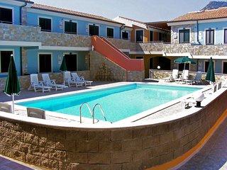 1 bedroom Apartment with Internet Access in Valledoria - Valledoria vacation rentals