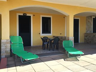 2 bedroom Condo with Internet Access in Valledoria - Valledoria vacation rentals
