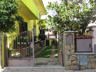 Nice Condo with Internet Access and A/C - Valledoria vacation rentals