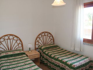 Nice Condo with Television and Parking - Isola Rossa vacation rentals