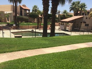 2 bedroom Townhouse with Internet Access in Yuma - Yuma vacation rentals