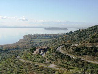 Nice House with Internet Access and Private Outdoor Pool - Passignano sul Trasimeno vacation rentals