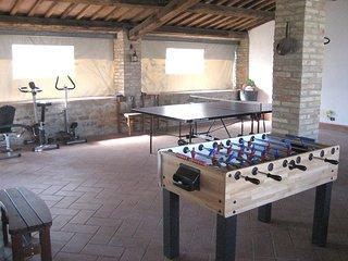 Comfortable Piegaro Apartment rental with Shared Outdoor Pool - Piegaro vacation rentals