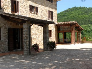 Cozy Valfabbrica House rental with Internet Access - Valfabbrica vacation rentals