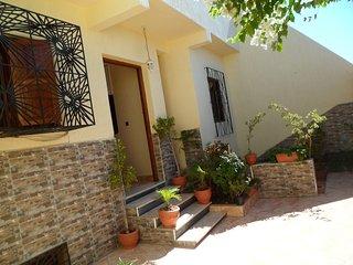 Lovely 4 Bedrooms Luxurious Villa Ref: 1089 - Agadir vacation rentals