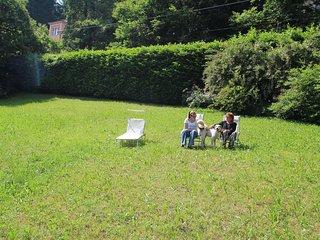 3 bedroom House with Television in Viggiu - Viggiu vacation rentals