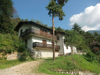 Nice Condo with Television and Microwave - Molina di Ledro vacation rentals