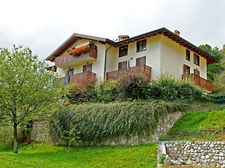 Beautiful Molina di Ledro Apartment rental with Internet Access - Molina di Ledro vacation rentals